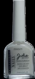 Esmalte Jolie De Vogue Professional Nails High Class 01 x 14 Ml