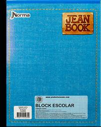 Hojas Blanca Tamaño Carta Jean Norma