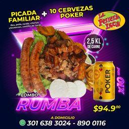 Combo Rumba