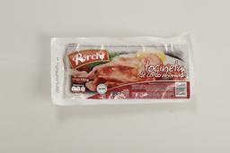 Porchi Tocineta de Cerdo Ahumada