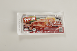 Tocineta de Cerdo Ahumada Porchi