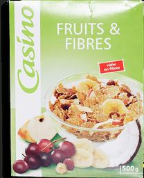 Cereales Casino