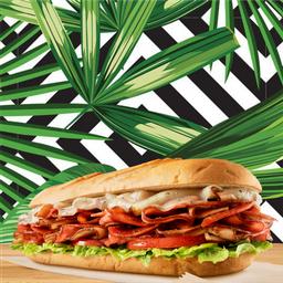 Sándwich Italiano Supremo