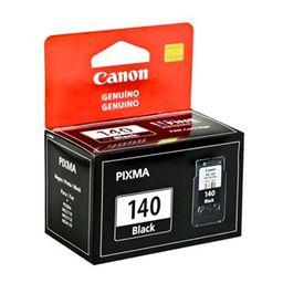 Tinta Canon Pg 140 Color Negro Marca: Canon