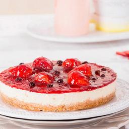 Torta / Postre Cheesecake de Frutos Rojos