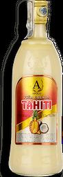 Cóctel Piña Colada Tahiti