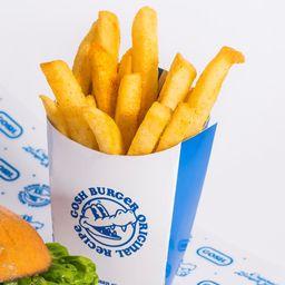 Gosh Fries