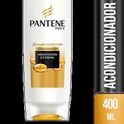 Acondicionador Pantene Pro-V Hidratación Extrema 400Ml