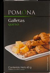 Galleta Pomona