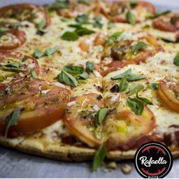 Pizza Napolitana Borde Queso