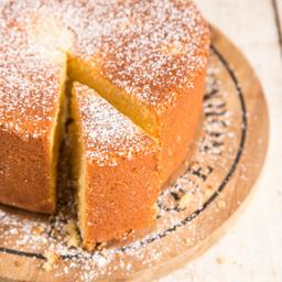 Torta Casera (porción)
