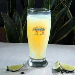 Limonada Natural de Panela