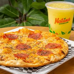 Combo Pizza más Refrescante