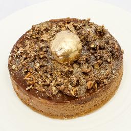 Mini Cheesecake Nutella Ferrero