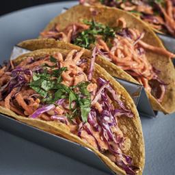 Tacos de Bondiola