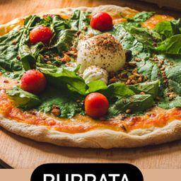 Pizza Burrata