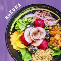 Bowl Hakuna