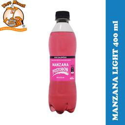Manzana light 500 ml