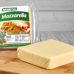 Queso Mozzarella Bloque x 250 g.