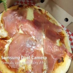 Pizza Prociutto