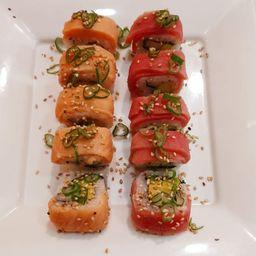 Sushi Mixto 1