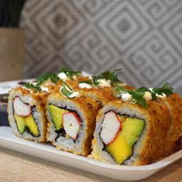 Sushi cele ( c l s t)