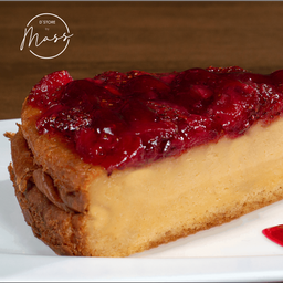 CheeseCake - Frutos Rojos