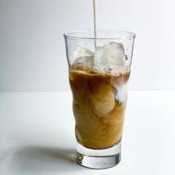 Latte Frío