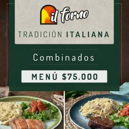 Tradición Italiana Combinados