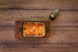 Lasagna Vegetariana Zuchino