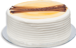 Torta De Naranja Grande