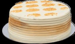 Torta Tradicional de Arequipe Pequeña