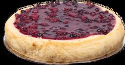 Cheesecake de Agraz
