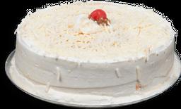 Torta Tradicional de Frutos Rojos Pequeña