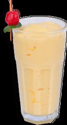 🥤 Jugo de Mango En Leche
