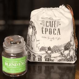 Cafe Blend Exótico