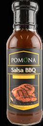 Salsa BBQ Miel Mostaza Pomona