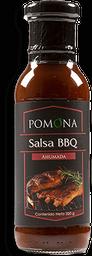 Salsa BBQ Ahumada Pomona