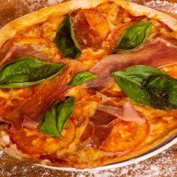 Pizza  Iberica