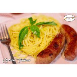 Chorizo Siciliano