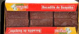Don Jose Bocadillo de Guayaba