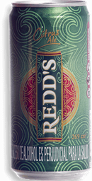 Cerveza Redd's