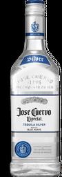 Tequila Especial Silver Jose Cuervo 750Ml