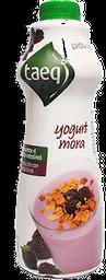 Yogurt Light Sab Mora Garrafa Taeq