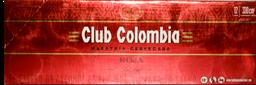 Cerveza Roja Club Colombia 12UN