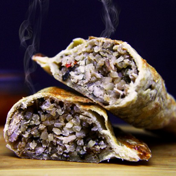Empanada Peruana