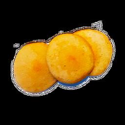 Arepitas Fritas