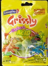 Gomas Grissly Splash