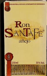 Ron Santa Fe
