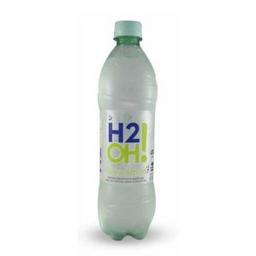 Botella Agua H20 250ml